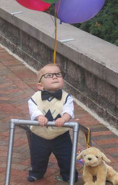 Mr. Fredrickson from UP