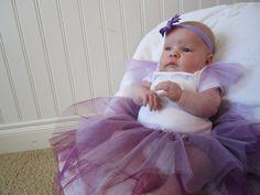Baby Girl Halloween Costume