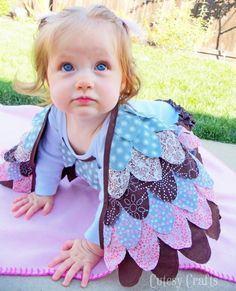 Baby halloween costumes with photos halloweenfreebies baby owl costume solutioingenieria Choice Image