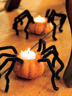 spidery votives