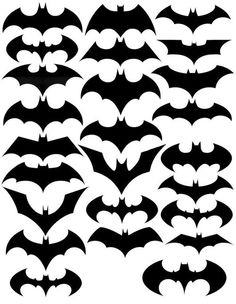 Bat Templates Galore!