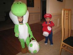 Baby Mario Costumes for Toddlers
