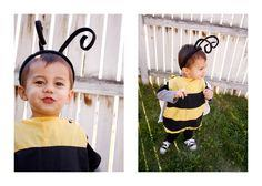 bzzzzzy bee costume