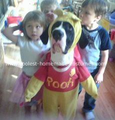 Dog Pooh Costume  sc 1 st  Halloween Decorations Costumes Crafts at Halloween Freebies & 100 Pet Costumes - HalloweenFreebies.com