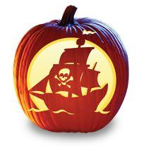 100 Pumpkin Carving Stencils and Patterns - Halloween Freebies