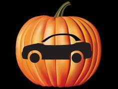100 pumpkin carving stencils and patterns halloween freebies rh halloweenfreebies com  car themed pumpkin carving patterns