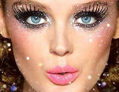 Become a Barbie Girl For Real With These Barbie Doll Make up