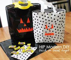 HIP Modern Trick or Treat