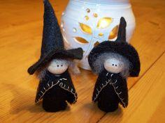 Wee witches witch craft