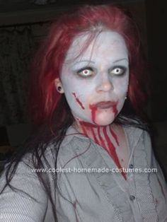 Zombie Costume Ideas