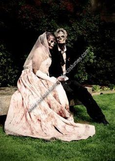 Married Zombie